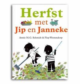 Querido Herfst met Jip en Janneke