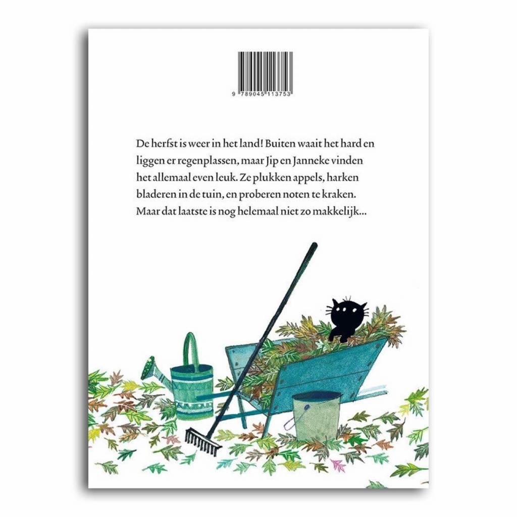 Querido Herfst met Jip en Janneke (book in Dutch) - Annie M.G. Schmidt