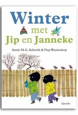 Querido Winter met Jip en Janneke - Annie M.G. Schmidt en Fiep Westendorp