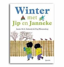 Querido Winter met Jip en Janneke (book in Dutch)