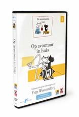 Fiep Amsterdam BV DVD - Pim en Pom Deel 1 - 'Op avontuur in huis'