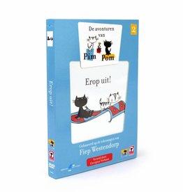Fiep Amsterdam BV DVD - Pim en Pom Deel 2 - 'Erop uit!'