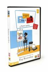 Fiep Amsterdam BV DVD - Pim en Pom Deel 4 - 'Samen Spelen'