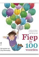 Querido Fiep in 100 words: the best of Fiep Westendorp (in Dutch)
