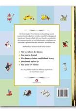 Rubinstein Het Grote Gouden Winterboek - Fiep Westendorp