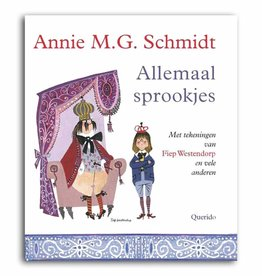 Querido Allemaal Sprookjes - Annie M.G. Schmidt