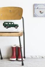 StoryTiles Fiep Westendorp Tegel 'Een Middagdutje'