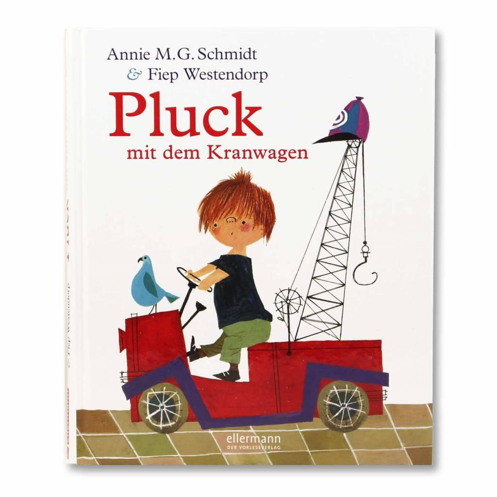 Pluck mit dem Kranwagen (DUI) - Annie M.G. Schmidt