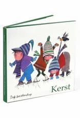 Bekking & Blitz Card Wallet 'Christmas' - Fiep Westendorp