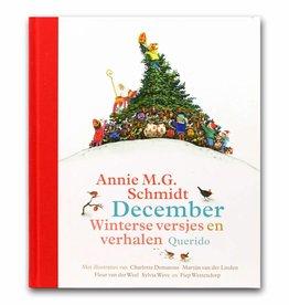 Querido December - Annie M.G. Schmidt