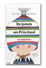 Meulenhoff De ijsmuts van prins Karel en andere verhalen - Han G. Hoekstra (CD-luisterboek)