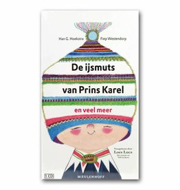 De ijsmuts van prins Karel (CD-audiobook in Dutch)