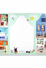 KimToys Fiep Westendorp Bureaublok A3, 'Het Huis van Fiep'