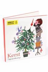 Bekking & Blitz Card Wallet, Christmas / Amnesty - Fiep Westendorp