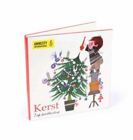 Bekking & Blitz Card Wallet, Christmas / Amnesty