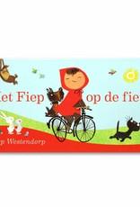Querido Met Fiep op de fiets