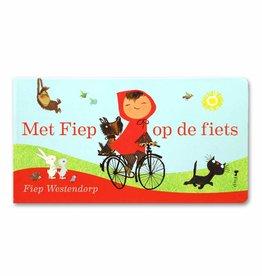 Querido Met Fiep op de fiets (book in Dutch)