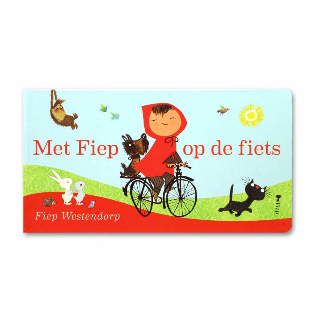 Querido Met Fiep op de fiets - Fiep Westendorp