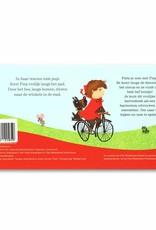 Querido Met Fiep op de fiets (book in Dutch) - Fiep Westendorp