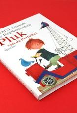 Querido Pluk van de Petteflet Boek - Annie M.G. Schmidt