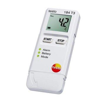 testo 184 T3 temperatuur datalogger