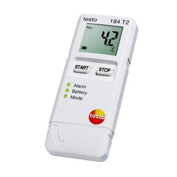 testo 184 T2 temperatuur datalogger