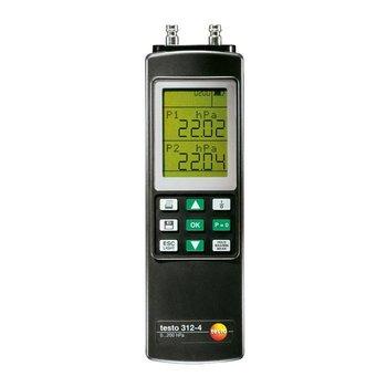 testo 312-4 Verschildrukmeter