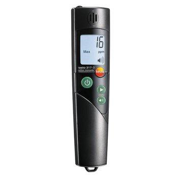 testo 317-3 koolmonoxide meter