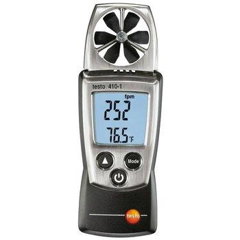 testo 410-1 vleugelradanemometer