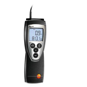 testo 425 Thermische anemometer met debietsonde