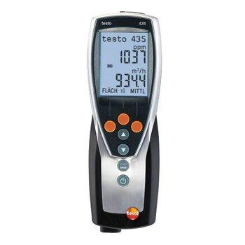 testo 435-4 multifunctioneel meetinstrument