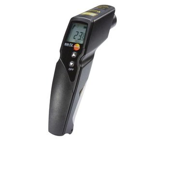 testo 830-T2 infraroodthermometer