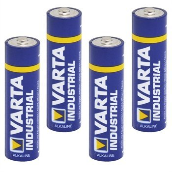 AA Batterij