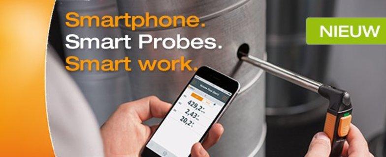banner Smart Probes