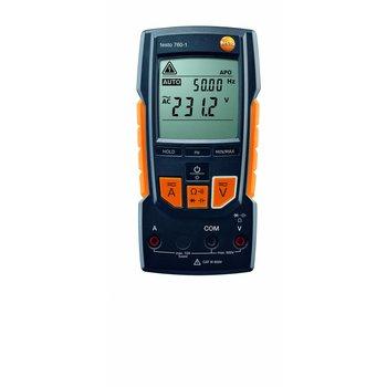 testo 760-1 Digitale multimeter