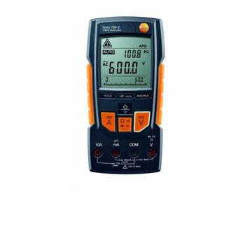 testo 760-2 Digitale multimeter