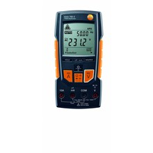 testo 760-3 Digitale multimeter