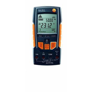 testo 760-3 Digitale multimeter