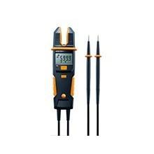 testo 755-1 elektrische tester