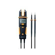 testo 755-2 elektrische tester