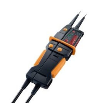 testo 750-2 voltmeter