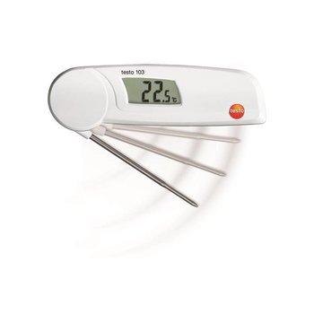 testo 103 voedselthermometer