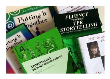 TPRS-handboeken