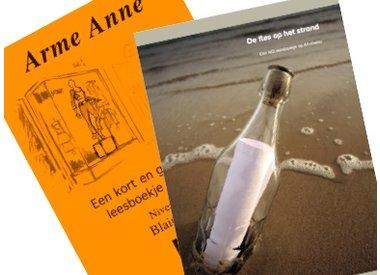 Easy readers in Dutch