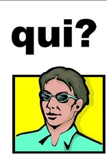 Free question word posters - Choose your language!