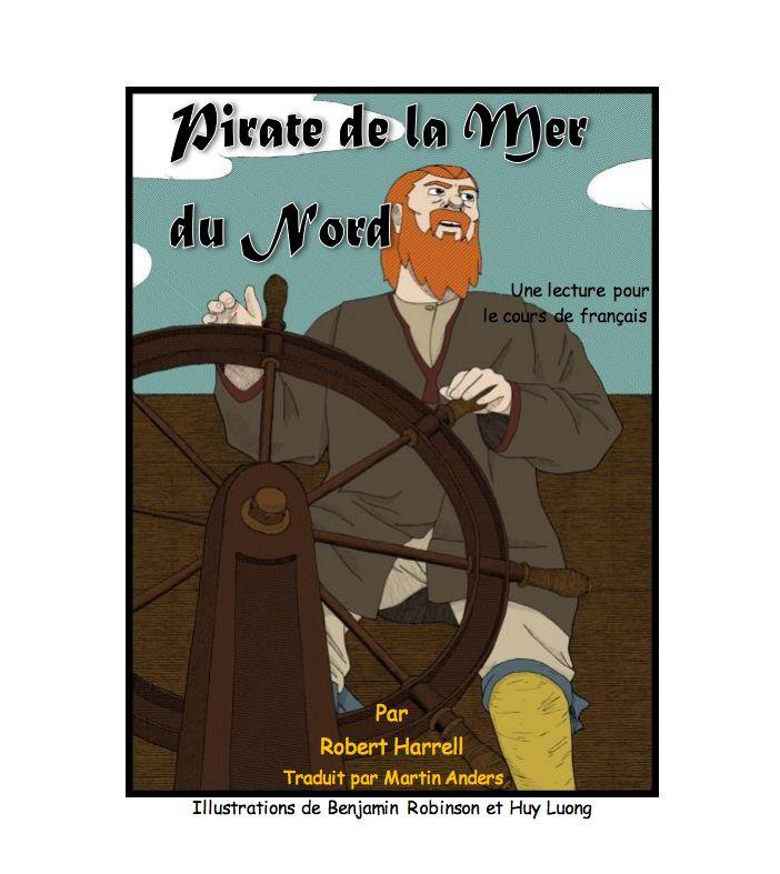 Pirate de la mer du nord