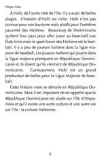 Felipe Alou: l'histoire d'un grand champion