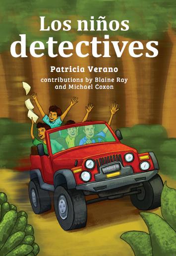 Niños detectives