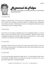 Felipe Alou: l'histoire d'un grand champion  - Teacher's Guide