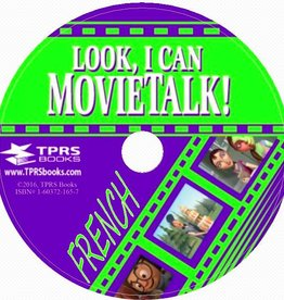 Look, I Can Movietalk! - French